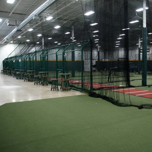 Batting Cages of MN