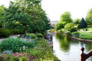 Edina Weddings Centennial Lakes Park
