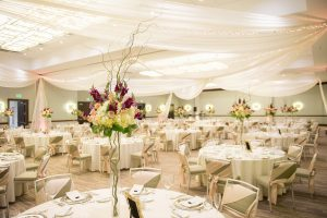 Edina Wedding Westin Galleria