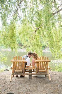Edina Wedding Centennial Lakes