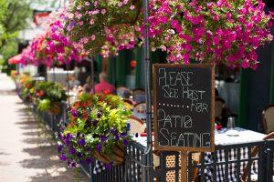 salut patio dining edina mn