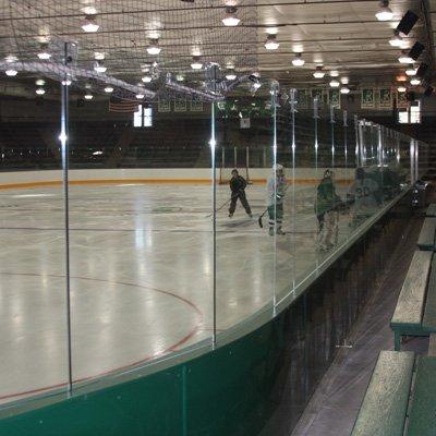 Braemar Ice Arena