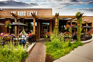 Good Earth, Edina, MN