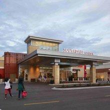 Southdale Shopping Center