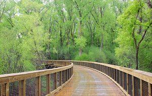 9 mile creek bike trail
