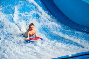 Attractions Edina Aquatic Center